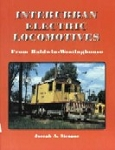 Interurban Electric Locos From Baldwin - Westinghouse