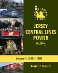 Jersey Central Power In Color Vol 1: #50-1709