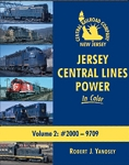 Jersey Central Power in Color Vol 2