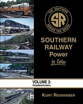 Southern Railway Power In Color Vol 2