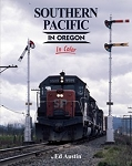 Southern Pacific Oregon In Color