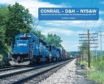 CONRAIL - D&H - NYS&W Southern Tier after 1976