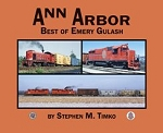 Ann Arbor Best of Emery Gulash (Softcover)