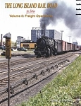 Long Island Rail Road In Color Vol 5: Freight Operations
