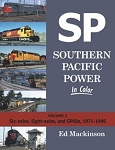 Southern Pacific Pwr Vol 3 1971-96