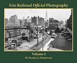 Erie Railroad Official Photography Vol 4