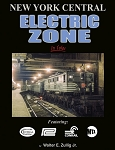 New York Central Electric Zone In Color: New York Central, Penn Central, Conrail, MTA