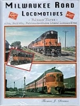 Milwaukee Road Locomotives Vol Three