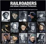 Railroaders: Jack Delano's Homefront Photography