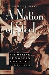 Nation of Steel: The Making of Modern America, 1865 - 1925