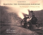 Traveling the Pennsylvania Railroad: Photographs of William H. Rau