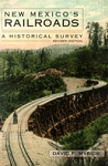 New Mexico's Railroads: A Historical Survey
