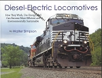 Diesel-Electric Locomotives How They Work and Use Energy