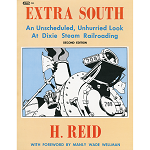Extra South, 2nd Edition
