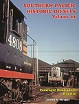Southern Pacific Historic Diesels Vol 22: Passenger Hood Unit Reprise