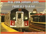 New York Subway Cars From R-1 To R-160