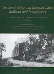 Sandy River and Rangeley Lakes Railroad and Predecessors: Equipment Manufacturers and Equi