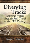 Diverging Tracks: American Versus English Rail Travel in the 19th Century
