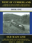 B&O West of Cumberland Book 1: The Old Main Line