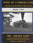 B&O West of Cumberland Book 2: MR / Short Line