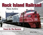 Rock Island RR Photo Archive: Travel on the Rockets