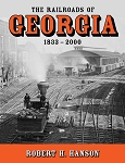 Railroads of Georgia, The, 1833-2000