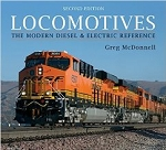 Locomotives Modern Diesel and Electric Reference 2nd Edition