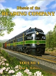Diesels of the Reading Company Vol 1