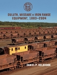 Duluth Missabe & Iron Range Equipment, 1883-2004