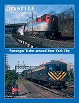 70's Style: Passenger Trains around New York City