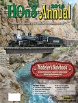 HOn3 Annual 2016 How-To Guide for HO Narrow Gauge Modeling