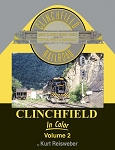 Clinchfield In Color Volume 2