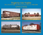 Freight Car Color Portfolio Book 6 NS-YKR