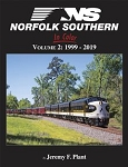Norfolk Southern In Color Vol 2: 1999-2019