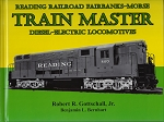 Reading Railroad Fairbanks-Morse Trainmaster Diesel Electric Locomotive