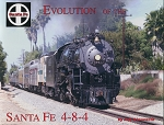 Santa Fe Steam V15: New Mexico SubDivision Gallup -Trinidad