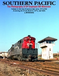 Southern Pacific Photography of Bill Wolverton Vol 2